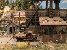 Scenery Complete On My Western Pacific Railroad - Model Railroader Magazine - Model Railroading, Model Trains, Reviews, Track Plans, and Forums