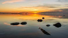#Sunset in Friedrichshafen - #landscape #photography tips