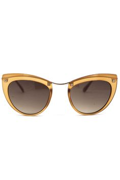 Mackenzie | Some golden sunnies to match the weather!  mooreaseal.com