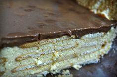 Aprenda a preparar a receita de Torta alemã (fácil, simples e deliciosa)