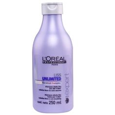 L'Oréal Professionnel Liss Unlimited Shampoo 250 ml
