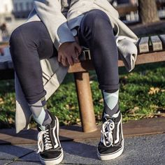 Cool sock concept from URU Design. Get the styleat eniito.com #eniito #kickstarter #danishdesign #socks #qualityproducts