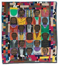 faces quilt images | 1000+ images about Fabric Faces on Pinterest | Art quilts, Portrait ...