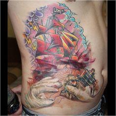 @tattooistartmag- #webstagram