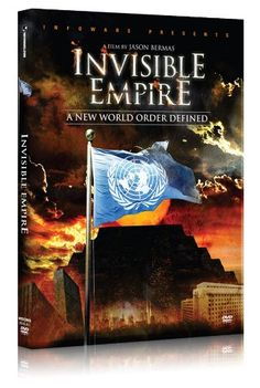 Invisible Empire A New World Order Defined by Alex Jones - For the first time ever, the secret agenda of the planet's ruthless Super-class is exposed in stark detail. This documentary film chronicles how men of power and influence have worked in stealth for centuries to establish an oppressive world government. Learn how this global oligarchy controls the populace through drug trafficking, money laundering, staged terror attacks, media propaganda and debt.