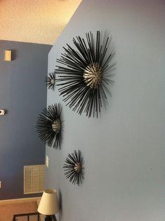 Diy decor ideas home decor button tree crafts work for Decozilla wall art