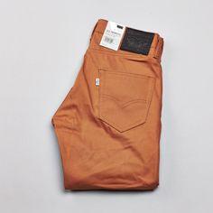 Flatspot - Levi's® Commuter 511 Jeans Performance Adobe