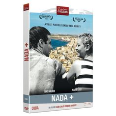 Nada + - Cinéma d ailleurs : CUBA  - DVD NEUF