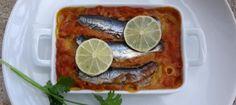 Curry de sardines au lait de coco, Recette de Curry de sardines au lait de coco par latendresseencuisine - Food Reporter
