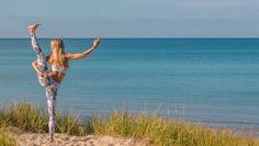 10 best juliana semenova images  yoga fitness workout