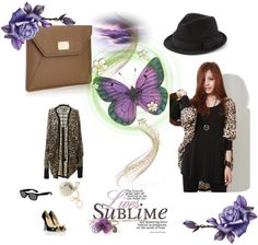 """Leopard sexy"" by udobuy on Polyvore"