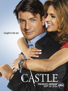 Castle - 22h 2°F (ABC)