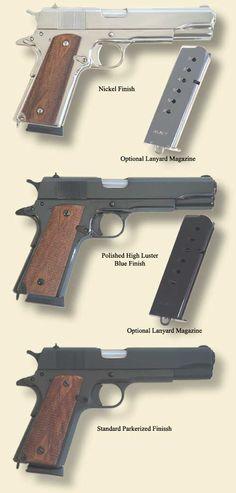 1911  45ACP - http://www.rgrips.com/tanfoglio-buzz-custom/524-tanfoglio-witness-magazines.html