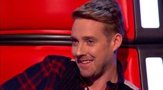 Kylie was popular - but The Voice viewers didn't forget Ricky Wilson