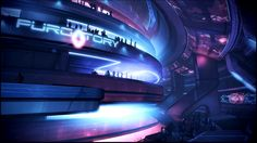 Mass Effect 3 Purgatory Dreamscene by droot1986.deviantart.com on @deviantART