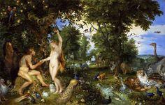 garden of eden - Google Search
