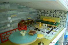 Mellow Yellow Brio House (call-small) Tags: miniature brio dollhouse princesspatti