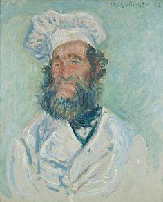 Claude Monet, John Singer Sargent, Gustav Klimt, Jungle Images, Oil On Canvas, Canvas Prints, Monet Paintings, Portraits, National Portrait Gallery