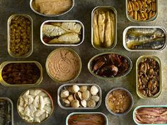 Gourmet Meals With Canned Fish – jovina cooks Seafood Recipes, Gourmet Recipes, Gourmet Meals, Canned Fish Recipes, Remedies For Menstrual Cramps, Cramp Remedies, Sardine Recipes, Fish Dishes, Health And Wellness