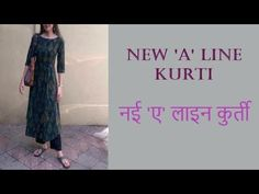 SHIRT COLLAR GOWN WITH POCKET शर्ट कॉलर गाउन विथ पॉकेट - YouTube