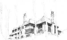 Exteriors | Carraway & Associates Architects