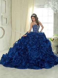 House of Wu Quinceanera Dress Style 26834
