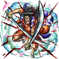 Anime Chibi, Manga Anime, Anime Art, Doflamingo Wallpaper, One Piece Wallpaper Iphone, Black Pink Songs, One Piece Drawing, Samurai, One Peace