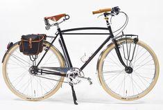 Handgemaakte fietsjuweeltjes op de North American Handmade Bicycle Show