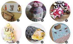 """18 regalos con un toque """"handmade"""" para recién nacidos en blog.cosasmolonas.com"""