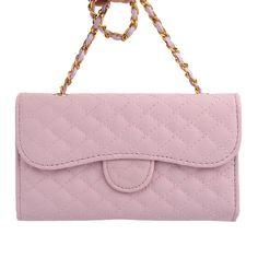 iPhone 4(s) clutch wallet roze http://www.iphoneportemonnee.nl/product-iPhone_4_s_clutch_wallet_roze-33