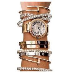 5c59fe06c3a4 Encuentra Pulsera Acero Inoxidable Tornillos Love Fashion - Joyas y Relojes  en Mercado Libre México. Descubre la mejor forma de comprar online.