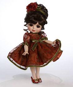 Strawberry Shortcake Doll, Bisque Doll, Antique Dolls, Vintage Dolls, 18 Inch Doll, Girl Dolls, Baby Dolls, Beautiful Dolls, Doll Toys