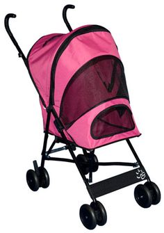 Pet stroller my cat needs this he hates the car ride to the.vet