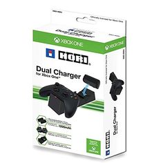 Hori Dual Charger For Xbox One With Two Rechargable Battery Packs, 2015 Amazon Top Rated Batteries & Chargers #VideoGames