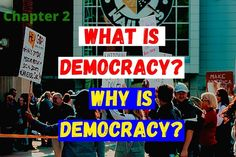 What is Democracy Why Democracy class 9 notes is best notes for the student, we study in this notes about What is Democracy and in this world Why Democracy we need, benefits of democracy in detail. So let's start it. | DOWNLOAD What is Democracy Why Democracy Class 9 Notes by CLICKING on the image... #What_is_Democracy_Why_Democracy_Class_9_Notes #What_is_Democracy_Why_Democracy_Class_9 #What is #Democracy_Why_Democracy_Class_9_Notes_PDF…