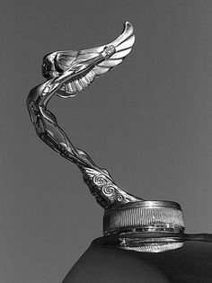 hudson hood ornament...Re-Pin brought to you by Agents  of #ClassiccarInsurance at #HouseofInsurance in #Eugene