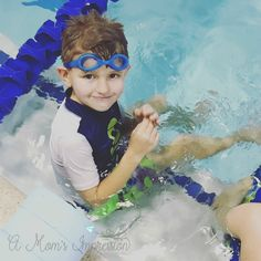 Finding Indoor Swim Lessons for Kids for kids just got a little easier. Find out why Goldfish Swim School is the place to take your kids.