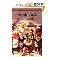 The Metamorphosis - Kafka
