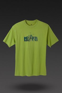prAna Mens Dri Balance Short Sleeve $19.98