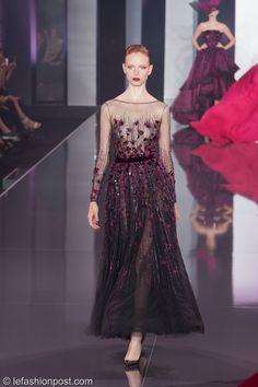 La silhouette Ralph&Russo est un cadavre exquis — Le Fashion Post