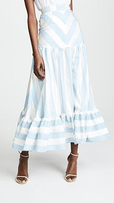 PAPER London Marianne #Skirt - THE ONLY 3 WEDDING GUEST #OUTFITS YOU NEED THIS #SUMMER BY #NotJessFashion
