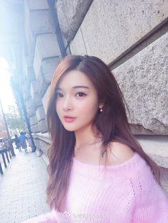 Pan Yu Run - Adorable Shanghai Babe