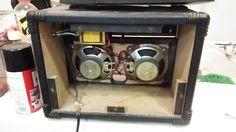 コンデンサーの交換:BOSS MG-10 Guitar Ampの修理|メンテナンス The exchange of the condenser: Repair | BOSS MG-10 Guitar Amp Maintenance http://www.recording.kandamori.net/2017/01/boss-mg-10-guitar-amp.html #音楽 #楽器 #ギター #ドラム #ベース #太鼓 #パーカッション #自作楽器 #アンプ #ギターアンプ #ベースアンプ #Amp #GuitarAmp #BassAmp #Music #musical #instrument #guitar #drum #bass #percussion #Homemade #Instruments