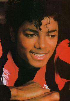 Michael Jackson, my love