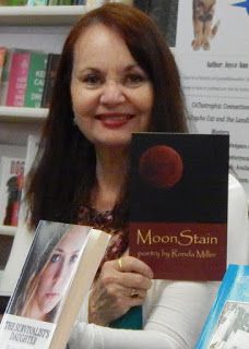 Writer Granny's World by Nancy Julien Kopp: Moon Stain--A Life Experience