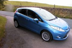 USED FORD FIESTA HATCHBACK (2008-2012) #usedcars £10,500.00 Finished in met blue with cloth interior. A terrific 5 door hatchback. Comes with many features including Cruise Control, PAS, ABS, CD player, Ford alloys, c/locking, electric windows, airbags and air conditioning.