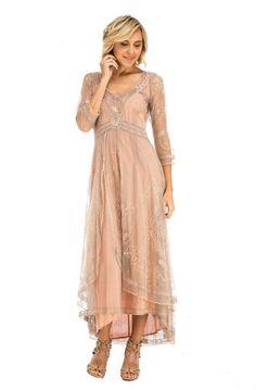 Nataya Dresses Wildly Romantic Vintage Style Dresses Boho Chic