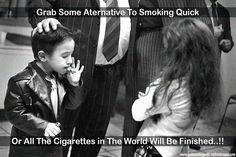 The best alternative to smoking is the vaporizer that includes various flavored chemicals to help simulate the smoking experience without the use of harmful substances. Browse this site http://quitsmokingwith.myfreshvape.com for more information on Alternative to Smoking. They are the best devices that can help you to quit smoking. Follow us : https://quitsmokingwithvaping.wordpress.com/2015/06/09/stop-smoking-start-vaping