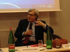 Vittorio Sgarbi http://www.lbs.luiss.it/2013/02/15/archeologia-preventiva-integrare-la-tutela-nella-filiera-dei-lavori-pubblici/