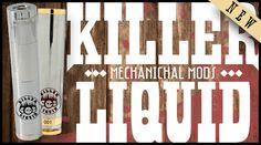 Check out Killer Liquid for some really awesome eliquids!!! -- best e-juice, heavy vg e-liquid, best e-liquids, max vg e-juices, high vg e-liquids, best e-juice company, buy e-liquid, buy e-juice -- https://www.killerliquid.com/